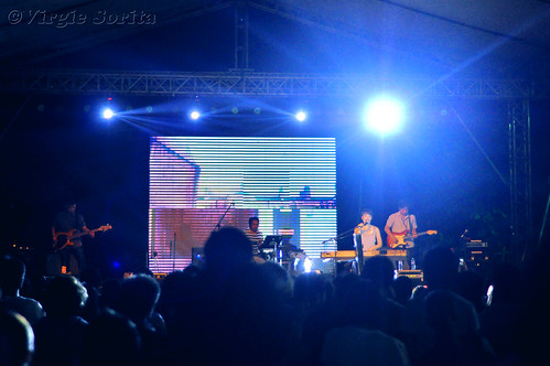 UpDharmaDown - Surf and Music Festival 2012 Day 1