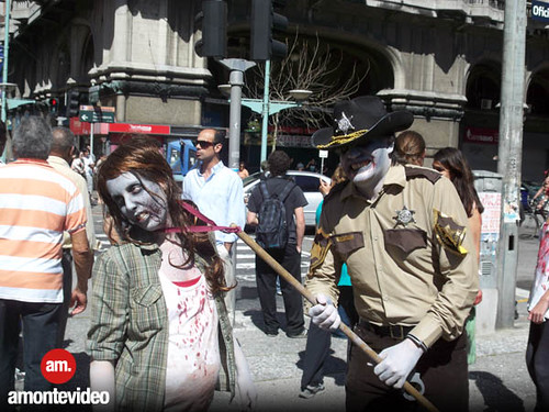 Zombies en Montevideo 8