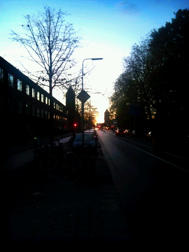 Amsterdamsestraatweg thv Julianapark