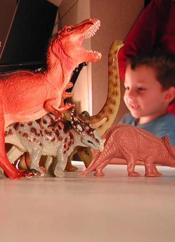 Dino Days!