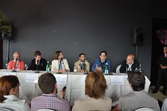 Moonrise Kingdom Cannes Panel
