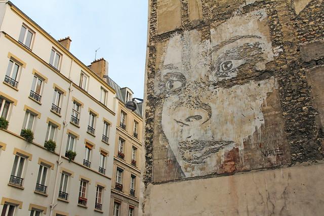 rue de la fontaine au roi paris france flickr photo sharing. Black Bedroom Furniture Sets. Home Design Ideas