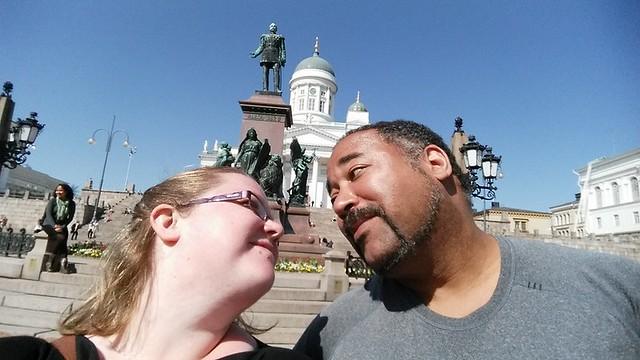 Love in Helsinki