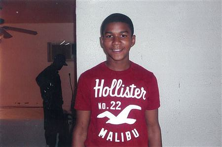 Pan-African News Wire: Phone Call Reveals Final Moments of Trayvon ...