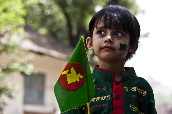 26 March, The Independence Day of Bangladesh