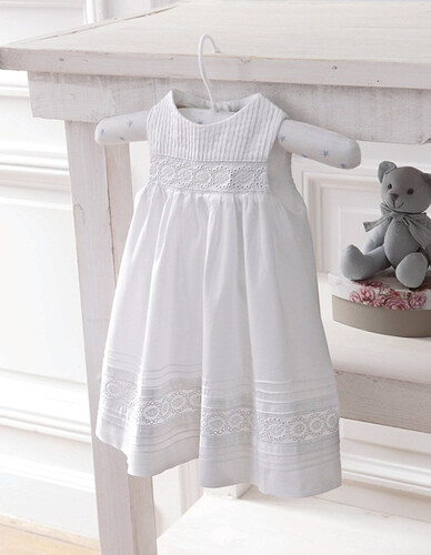 Cyrillus baby dress Summer 2012