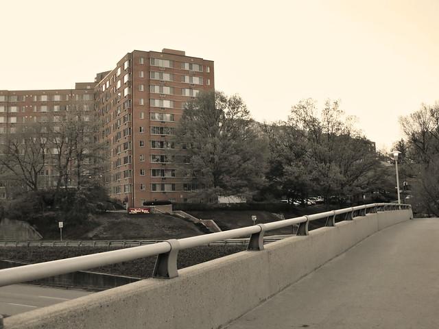 Highway Walkway