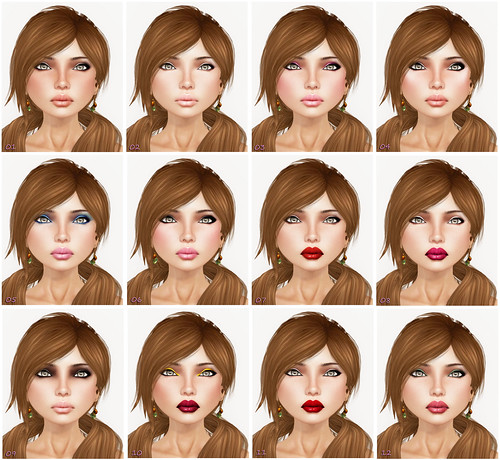 -Glam Affair- Leah MedTan - 01-12  D (make-ups)
