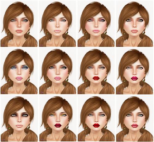 -Glam Affair- Leah MedTan - 01-12  D (make-ups)
