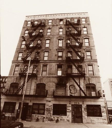 221-223 East 111th Street