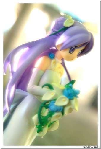 Kagami's wedding gown - 05