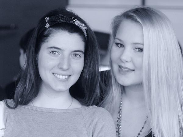 Sara & Liis