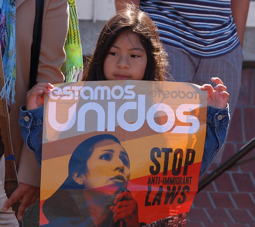 1estamos unidos child poster.jpg