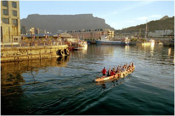 South Africa Travel Photography Zuid-Afrika Reisfotografie Victoria Warf Cape Town Kaapstad.021 by Hans Hendriksen