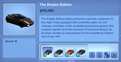 The Empire Eidolon