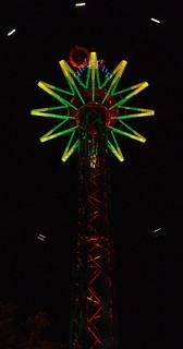 Tivoli Park Ride