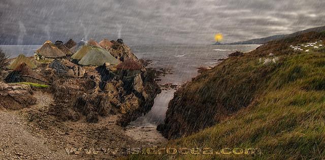 Mar Maior - Luar Na Lubre (Novo Disco en Xuño)