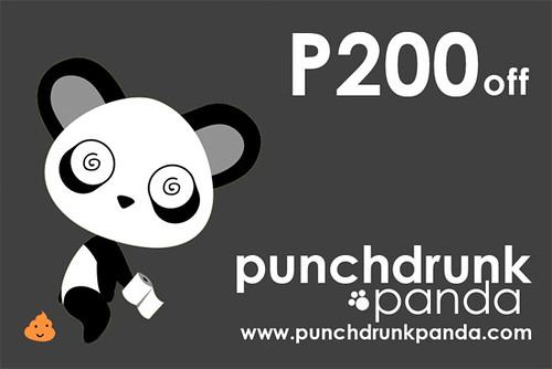 Punchdrunk Panda21