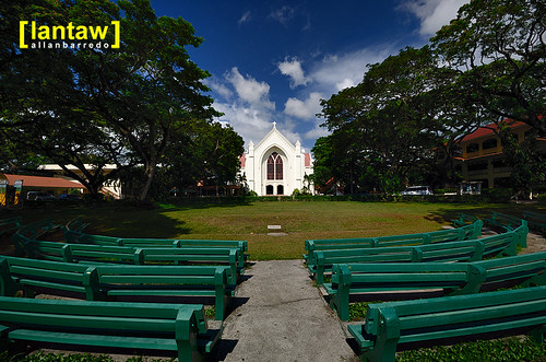 Silliman Church