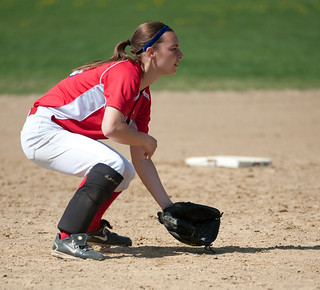 BHS Girls Softball v Melrose-52