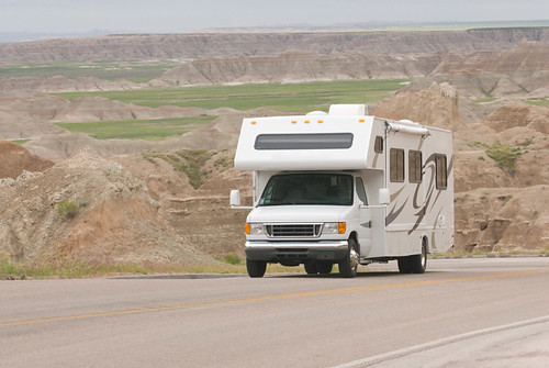 Travel with RV