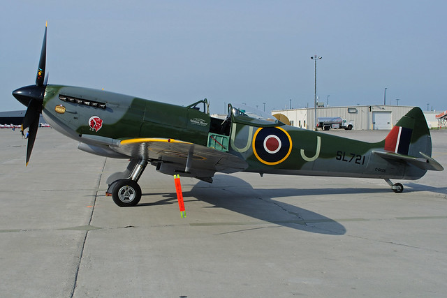 the spitfire facts Here's the most interesting titbits that i discovered 1 the spitfire was named by sir robert mclean, after the nickname he bestowed on his daughter, annie penrose.