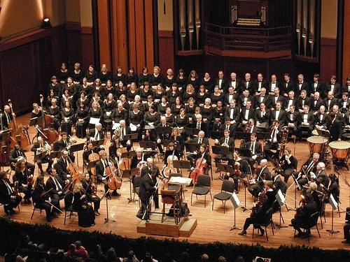 <em>The Matrix</em> at Seattle Symphony | Film in Concert