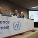 Rio+20: Side Event - Food for life & life of food