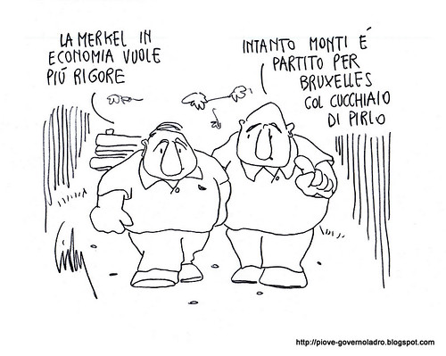 Più rigore by Livio Bonino