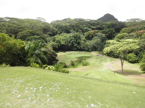 Royal Hawaiian Golf Club 216