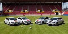 Opel zurück in der Bundesliga