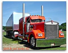 East Coast Large Car Show 2012