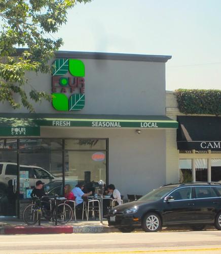 Four Cafe