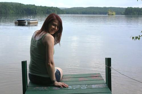 Lake Mashapaug