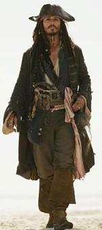 Jack Sparrow - Inspiration (1)