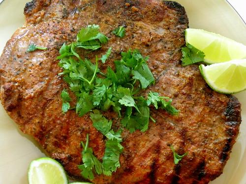 MF Chili Lime Steak