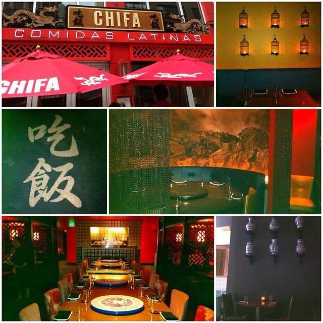 Chifa, Philadelphia