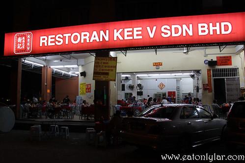 Restoran Kee V Sdn Bhd, Selangor
