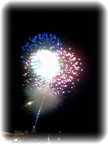 July 4th 2012