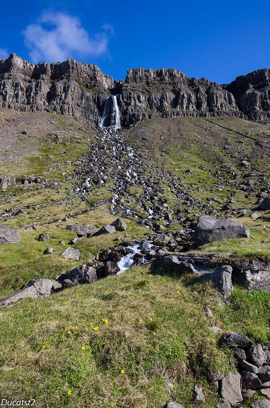 "[Islande] Les ""Foss"" ou Cascades....Chapitre 2 7513133030_bd1fac22bc_c"