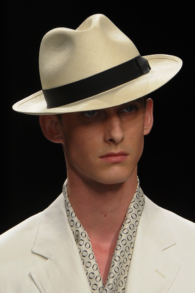 Elias Cafmeyer3080_SS13 Milan Canali(fashionising.com)