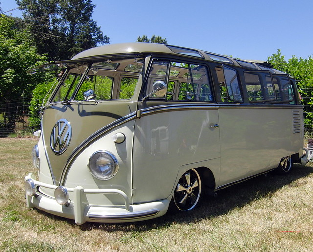 23 window vw bus rare twenty three window count em vw for 1958 vw bus 23 window