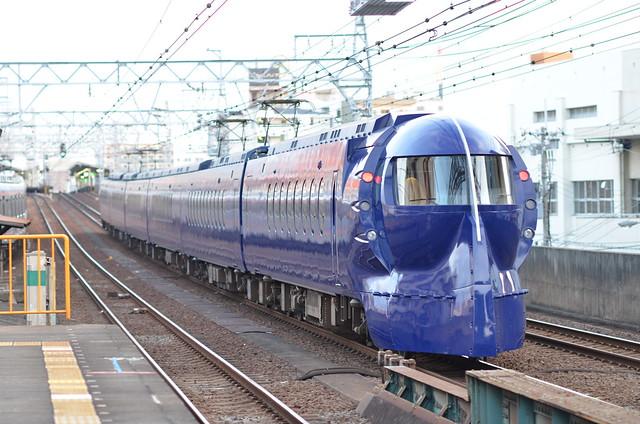 Nankai Rapit Express