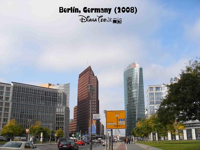 Berlin Potsdamer Platz 01