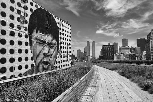The High Line NYC 069/365