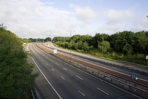 M4 Motorway