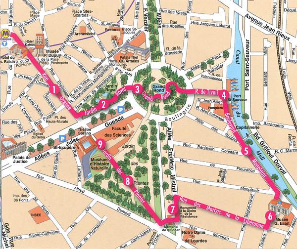 Toulouse verte