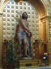 Nuestro Padre Jesus Atado a la Columna