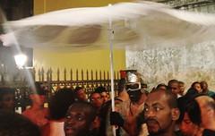 Cortejo Afro - Escadaria do Passo (Salvador-Bahia-Brasil)
