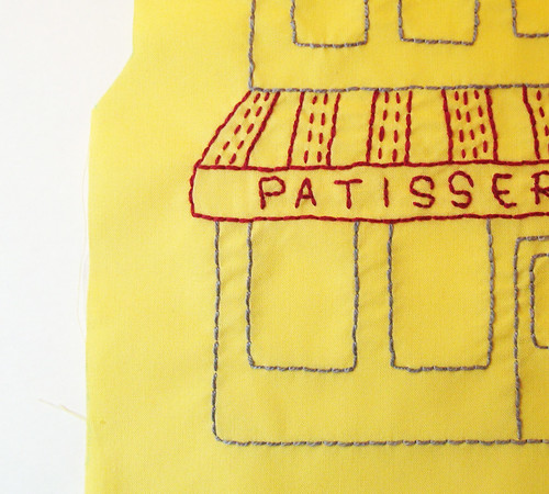 Paris Patisserie by ALittleWorld